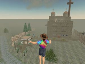 secondlifehover