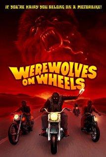 werewolvesonwheels