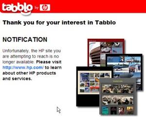 tabblegone