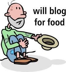 willblogforfood