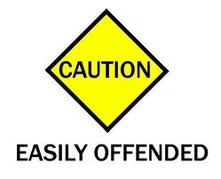 easily offended