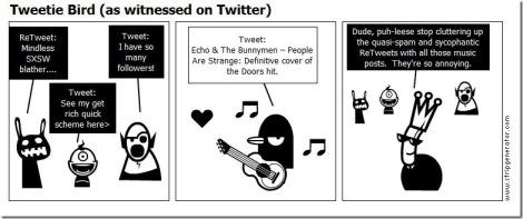 Tweetie Bird 2