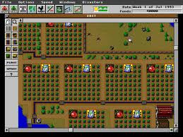 I was a boss sim farmer