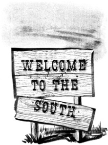 welcometothesouth