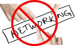 stopnetworking